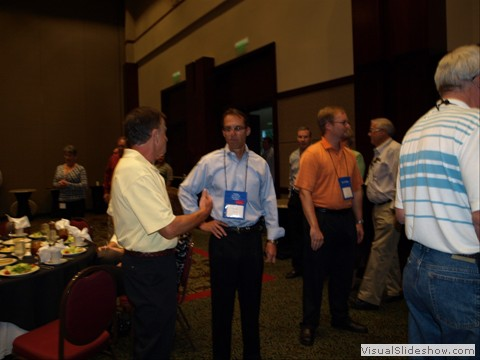 SGFMA Annual Meeting and Equipment Show 0157
