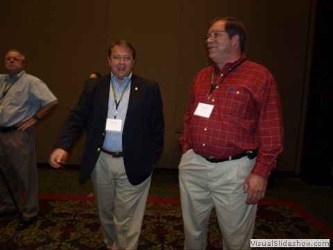 SGFMA Annual Meeting and Equipment Show 0172