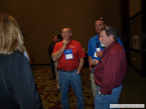 SGFMA Annual Meeting and Equipment Show 0273