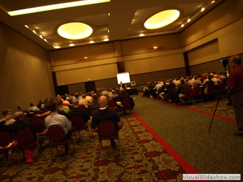 SGFMA Annual Meeting and Equipment Show 0380077