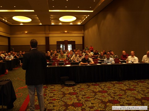 SGFMA Annual Meeting and Equipment Show 0380085