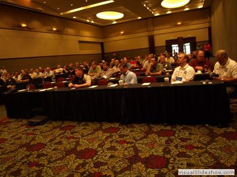 SGFMA Annual Meeting and Equipment Show 0380087