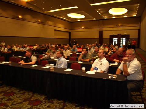 SGFMA Annual Meeting and Equipment Show 0380088
