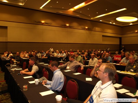 SGFMA Annual Meeting and Equipment Show 0380091