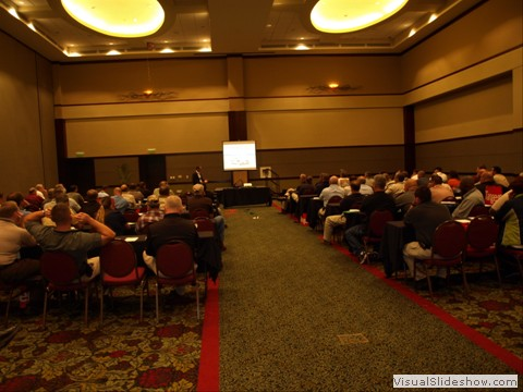 SGFMA Annual Meeting and Equipment Show 0380092