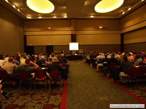 SGFMA Annual Meeting and Equipment Show 0380093