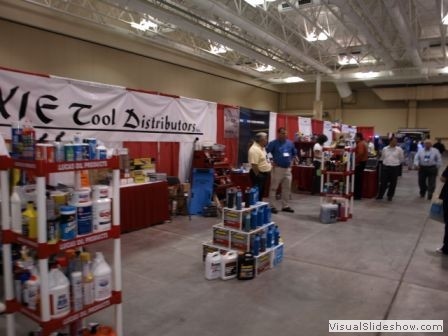 SGFMA Annual Meeting and Equipment Show 0388