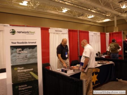 SGFMA Annual Meeting and Equipment Show 0391