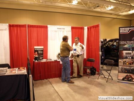 SGFMA Annual Meeting and Equipment Show 0393