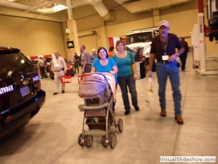 SGFMA Annual Meeting and Equipment Show 0394