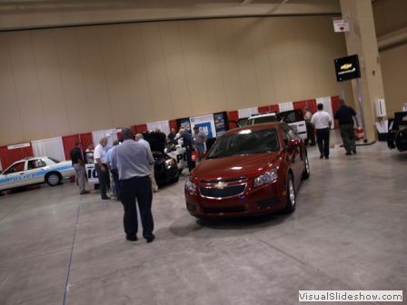 SGFMA Annual Meeting and Equipment Show 0399