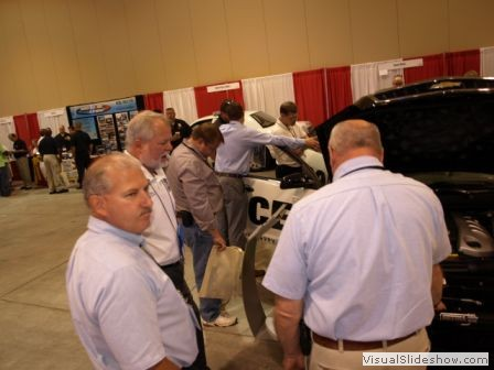 SGFMA Annual Meeting and Equipment Show 0400