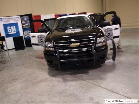 SGFMA Annual Meeting and Equipment Show 0405