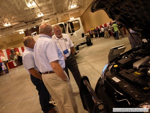 SGFMA Annual Meeting and Equipment Show 0406
