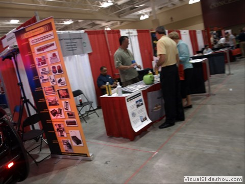 SGFMA Annual Meeting and Equipment Show 0407