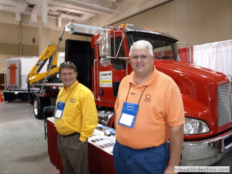 SGFMA Annual Meeting and Equipment Show 0411