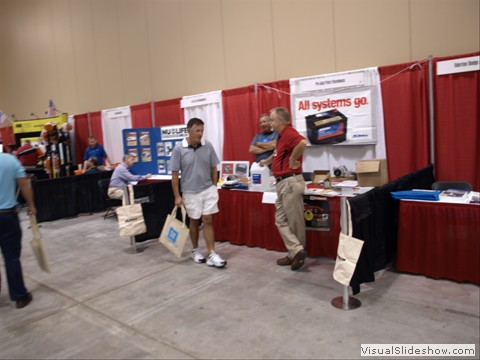 SGFMA Annual Meeting and Equipment Show 0413