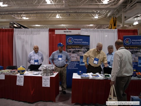 SGFMA Annual Meeting and Equipment Show 0416