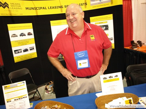 SGFMA Annual Meeting and Equipment Show 0419