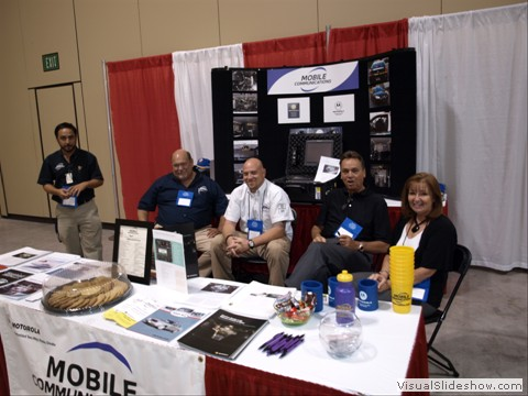 SGFMA Annual Meeting and Equipment Show 0422