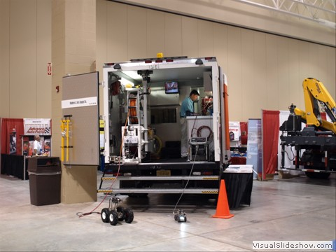 SGFMA Annual Meeting and Equipment Show 0425