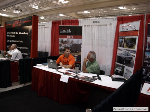 SGFMA Annual Meeting and Equipment Show 0428