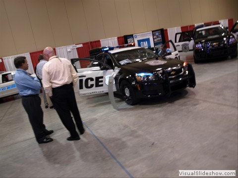 SGFMA Annual Meeting and Equipment Show 0434