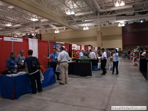 SGFMA Annual Meeting and Equipment Show 0436