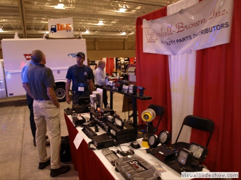 SGFMA Annual Meeting and Equipment Show 0438