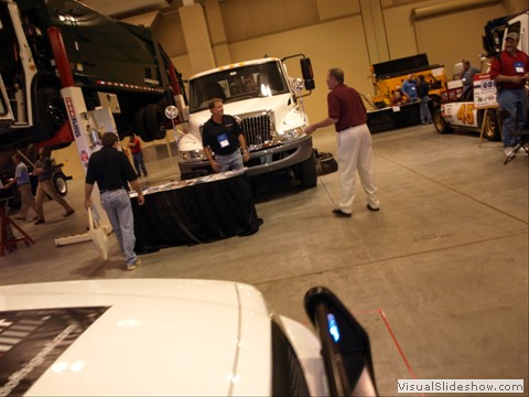 SGFMA Annual Meeting and Equipment Show 0439